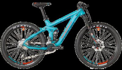 "Велосипед Bergamont 18' 27,5"" Trailster 8.0 Plus"
