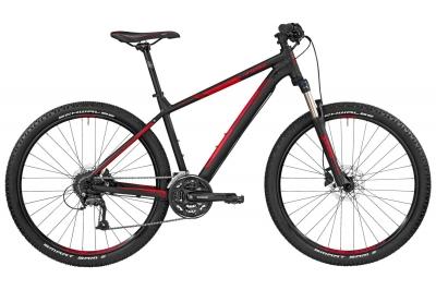 """Велосипед Bergamont 17' 27,5"""" Roxter 4.0 2017"""