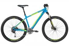 """Велосипед Bergamont 27,5"""" Roxter 5.0"""