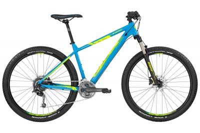 """Велосипед Bergamont 27,5"""" Roxter 5.0 2017"""