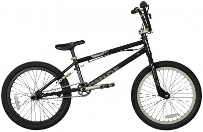 """Велосипед Comanche Paracoa, 9.5"""", черный 2020"""