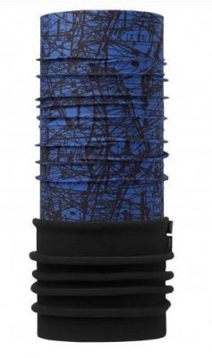 Головной убор Buff Polar Lines Blue Ink
