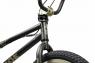 """Велосипед Comanche Paracoa, 9.5"""", черный 2020_img_2"""