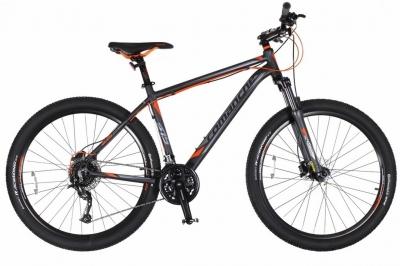 Велосипед Comanche Hurricane 27.5, 2020