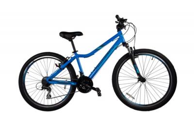 """Велосипед Comanche Ontario Fly 1.2 26"""" 2021"""