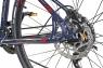 "Велосипед Comanche Hurricane Cross, синий, 20"" 2019_img_2"