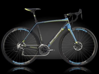 Bergamont Prime CX 2014