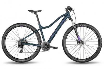 Велосипед 2021 Bergamont Revox 3 FMN 29''
