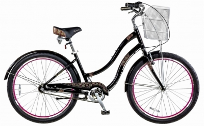 Велосипед Comanche Solo New 2020