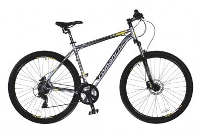 """Велосипед Comanche Niagara 29 Comp 19"""" 2019"""