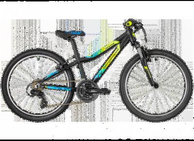 """Велосипед Bergamont 18' 24"""" Revox 24 Boy 2018"""
