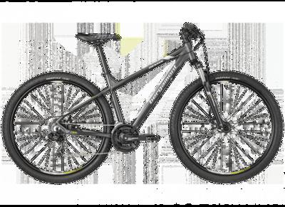 """Велосипед Bergamont 18' 27,5"""" Revox 2.0 2018"""