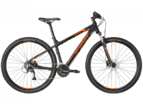 """Велосипед Bergamont 18' 29"""" Revox 3.0 BLACK 2018"""