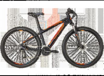 """Велосипед Bergamont 18' 29"""" Revox 3.0 BLACK"""