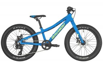 """Велосипед Bergamont 19' 20"""" Bergamonster 20 Plus 26см 2019"""