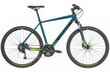 Велосипед Bergamont Helix 3.0 Gent 2019