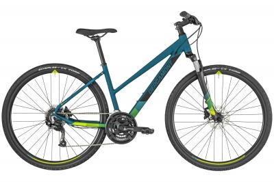 Велосипед Bergamont Helix 3.0 Lady 2019