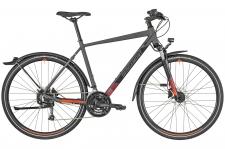 Велосипед Bergamont Helix 4.0 EQ Gent 2019