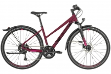 Велосипед Bergamont Helix 4.0 EQ Lady
