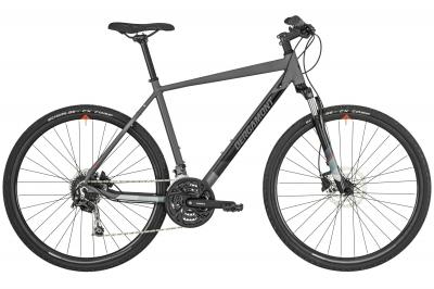 Велосипед Bergamont Helix 5.0 Gent 2019