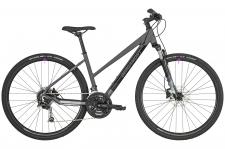 Велосипед Bergamont Helix 5.0 Lady