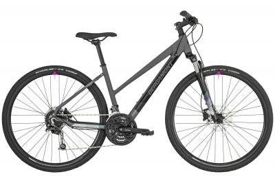 Велосипед Bergamont Helix 5.0 Lady 2019