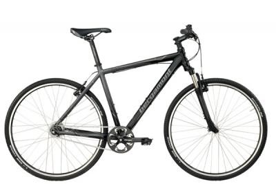 Bergamont Helix N8 2012