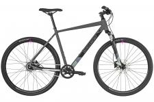 Велосипед Bergamont Helix N8 Gent 2019