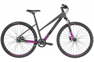 Велосипед Bergamont Helix N8 Lady 2019