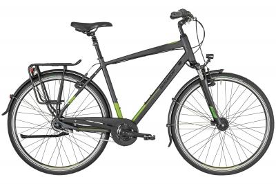 Велосипед Bergamont Horizon N7 CB Gent 2019