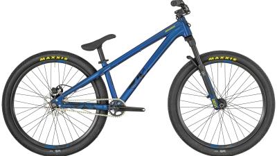Велосипед Bergamont Kiez Dirt 2019