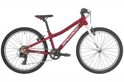 """Велосипед Bergamont 19' 24"""" Revox 24 Lite 31см 2019"""