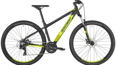 """Велосипед Bergamont 19' 27,5"""" Revox 2 2019"""