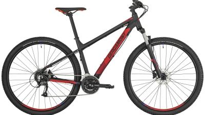 """Велосипед Bergamont 19' 27,5"""" Revox 3 BLACK 2019"""