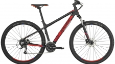 """Велосипед Bergamont 19' 29"""" Revox 3 BLACK 2019"""