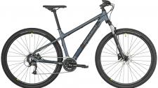 """Велосипед Bergamont 19' 27,5"""" Revox 3 SILVER"""