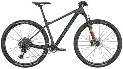 Велосипед Bergamont Revox Pro 2019