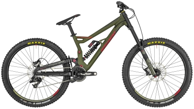 Велосипед Bergamont Straitline 7 2019