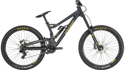 Велосипед Bergamont Straitline Elite 2019