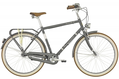 Велосипед Bergamont Summerville N7 FH Gent 2019
