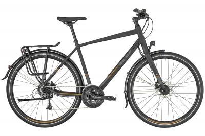 Велосипед Bergamont Vitess 6.0 Gent 2019