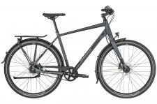 Велосипед Bergamont Vitess N8 Belt Gent 2019