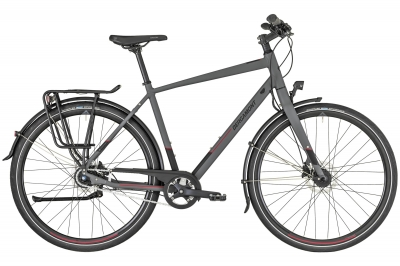 Велосипед Bergamont Vitess N8 FH Gent 2019