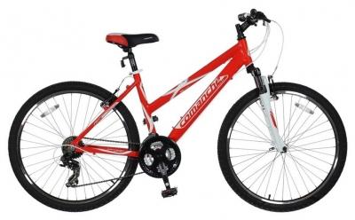 """Велосипед Comanche Ontario Sport L, 26"""" красный"""