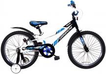"Велосипед Comanche Sheriff W16, 8"" синий"