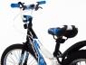 "Велосипед Comanche Sheriff W16, 8"" синий_img_2"