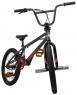 """Велосипед Comanche Kuuna, 9.5"""", серый 2019_img_2"""