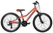 "Велосипед Comanche Pony Comp М 24"" оранжевый"