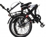 """Велосипед Comanche Lago S7, 11"""", черный 2019_img_2"""