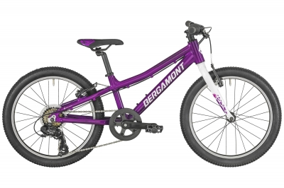"""Велосипед Bergamont 19' 20"""" Bergamonster Girl 26см 2019"""